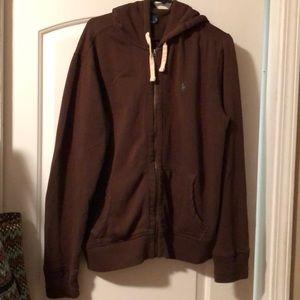 Ralph Lauren Polo ZIP up hoodie